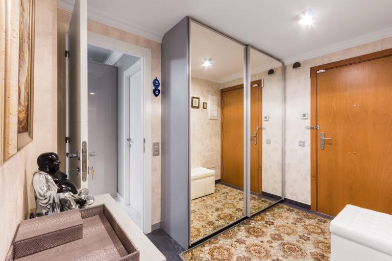 Excelente piso de dise o en poble nou my house barcelona - Permiso obras piso barcelona ...